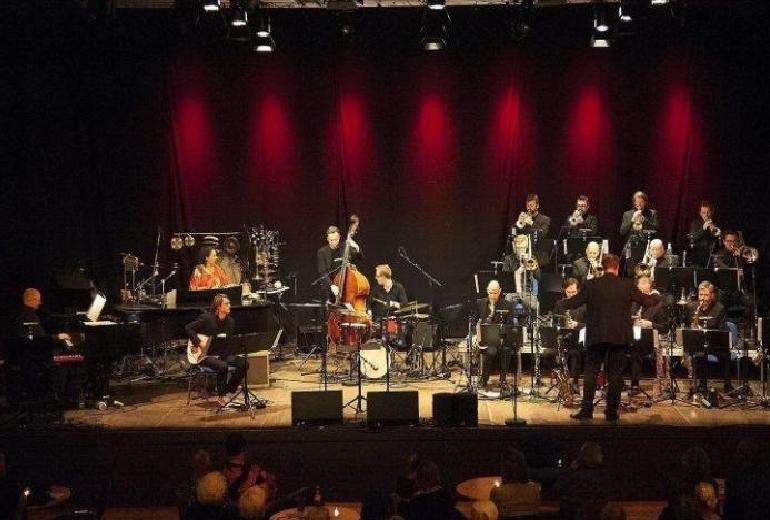 Århus Jazzorchestra