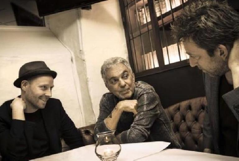 Blicher, Hemmer & Gadd