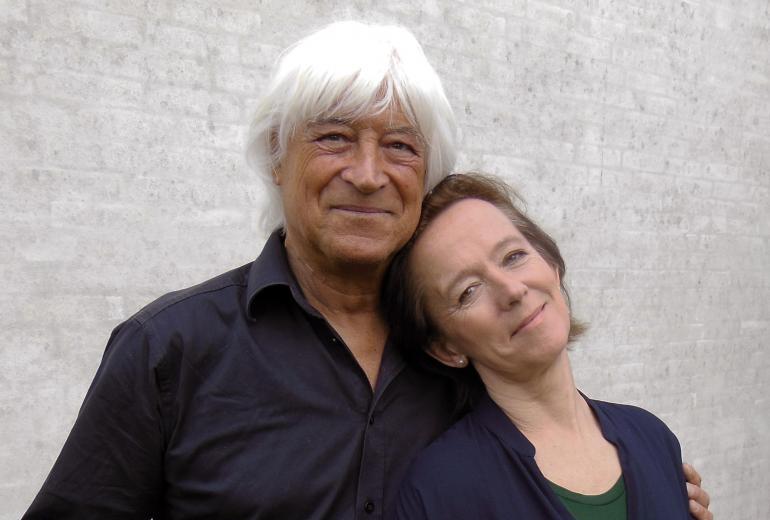 Anne Dorte Michelsen & Billy Cross med band