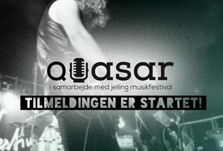 Quasar Rock