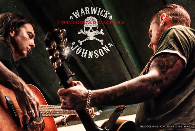 Warwick/ Johnson